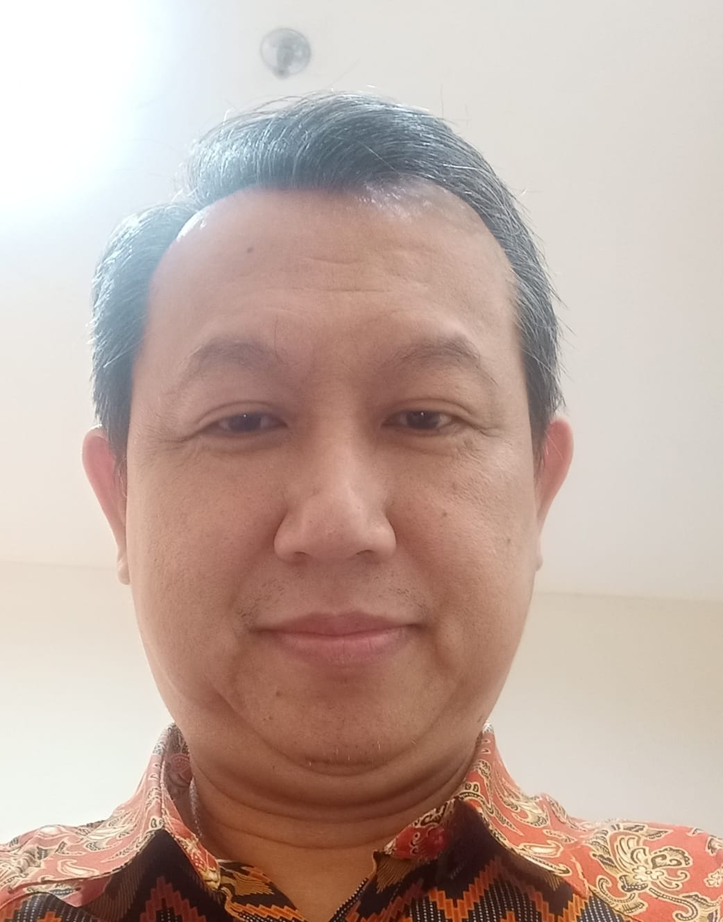 Ali Wijoyo