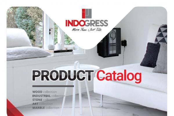 Indogress Product Catalog 2020