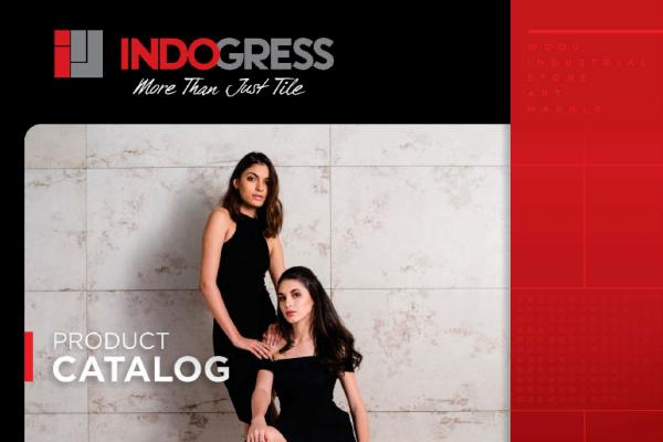Indogress Product Catalog Regular 2019