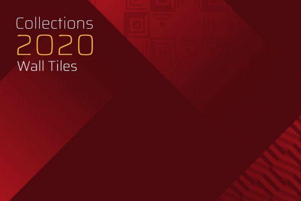 Katalog Roman Keramik Wall Tile 2020 (Update)