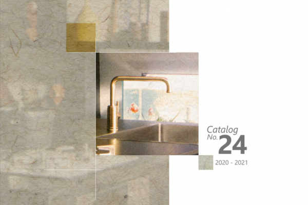 Katalog San-Ei No. 24 Tahun 2021
