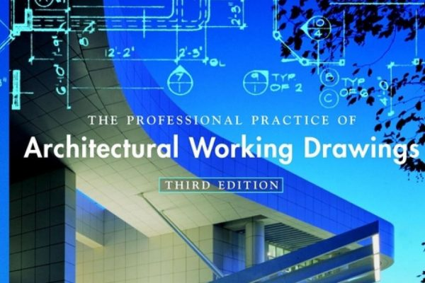 [Ebook] The Professional Practice of Architectural Working Drawings